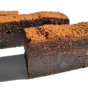 Finger fondant au chocolat - Eau de thym